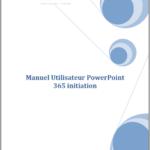 PowerPoint 365 Intiation